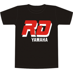 yamaha rd two